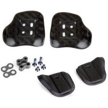 KIT DE APOIOS PARA CLIP PROFILE DESIGN F-25 CARBON PRETO