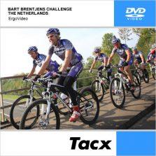 DVD TACX BART BRENTJENS CHALLENGE – NL