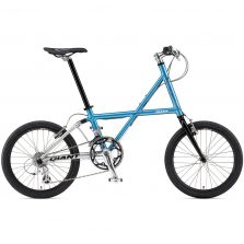 BICICLETA GIANT ESCAPE MINI RS AZUL