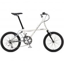BICICLETA GIANT ESCAPE MINI RS BRANCA