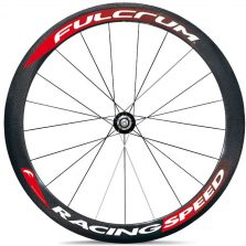 RODAS FULCRUM RACING SPEED CARBON TUBULAR