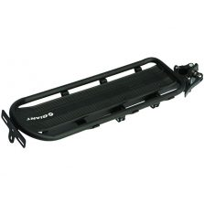 BAGAGEIRO GIANT RACK IT BEAM PRETO