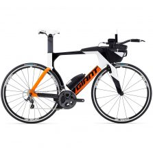 BICICLETA GIANT TRINITY ADVANCED PRO 2 COMP-LARANJA