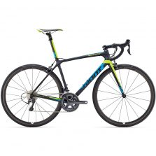 BICICLETA GIANT TCR ADVANCED SL 2 KOM