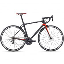 BICICLETA GIANT TCR ADVANCED 2