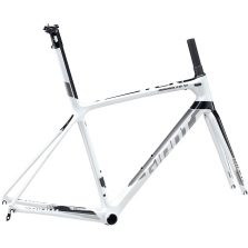 QUADRO GIANT TCR ADVANCED SL BRANCO