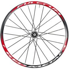 RODAS FULCRUM RED METAL 3 DISC 6 PARAFUSOS