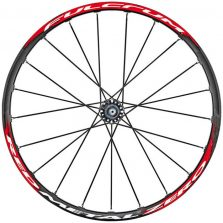 RODAS FULCRUM RED METAL ZERO DISC 6 PARAFUSOS