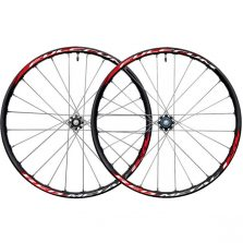 RODAS FULCRUM RED METAL 1 XL DISC 6 PARAFUSOS