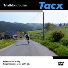 DVD TACX BELKIN PRO CYCLING – BE
