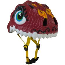 CAPACETE CRAZY SAFETY DRAGON CHINESE