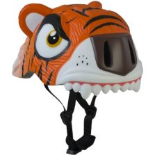 CAPACETE CRAZY SAFETY TIGER