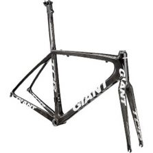 QUADRO GIANT TCR ADVANCED SL CARBON