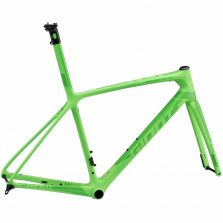 QUADRO GIANT TCR ADVANCED SL DISC VERDE NEON