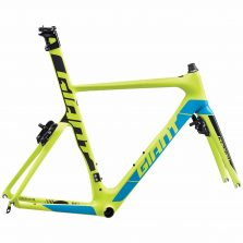QUADRO GIANT PROPEL ADVANCED SL VERDE