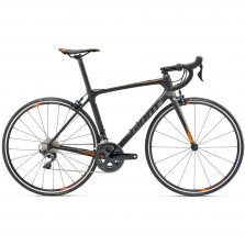 BICICLETA GIANT TCR ADVANCED 1 KING OF MOUNTAIN CARBON