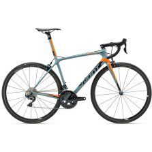 BICICLETA GIANT TCR ADVANCED SL 2 KING OF MOUNTAIN CHARCOAL