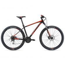 Bicicleta GIANT 29ER3 TALON PRETA