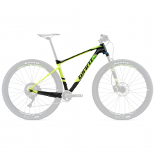 QUADRO GIANT 29ER 2 XTC ADVANCED