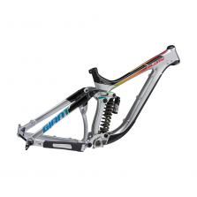 QUADRO GIANT GLORY ADVANCED PRATA/ARCO IRIS