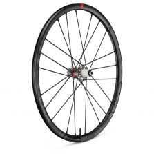 RODA FULCRUM ROAD RACING ZERO DISC C19 6 PARAFUSOS HH12+HH15