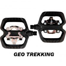 PACK DE PEDAIS LOOK GEO TREKKING